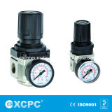 Xar Series Air Preparation Units (SMC Air Regulator)