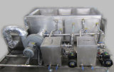 Aircraft Engine Gearbox Housing Ultrasonic Cleaner