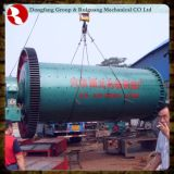 Energy Saving Ball Mill/ Overflow Ball Mill / Grid Ball Mill (MQY/ MQS)
