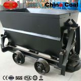 Coal Mining Equipment Bucket-Tipping Mine Car