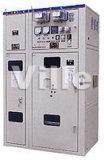 Switchgear, Combined AC Metal-Clad Switchgear