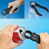 6 in 1 Multifunctional Plastic Bottle Top Opener (ZT10014)
