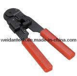Rj11 RJ45 Network Crimping Tool (WD6C-002)