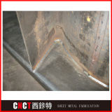 Aws D1.1 Welding for 3-30mm Steel Structure Fabrication