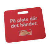 Stadium Seat Cushion for Cheering Events - Best Promotional Products Js-50802
