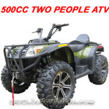 EEC ATV 500CC 4x4 ATV Four Wheeler Racing ATV (MC-397)