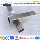 Hot Rolled Cold Drawn Round Square Stainless Steel Pipe / Tube