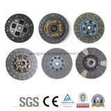 for Nissan Clutch Disc of 30100-H1901 30100-H1902 30100-H1903