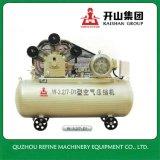 Kaishan W-3.2/7-D1 7bar Industrial AC Power Air Compressor with Tank