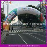 Hot Printing Inflatable Arch for Advertising