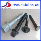 Different Types of Rail Fasteners