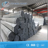 Galvanized Steel Pipe From The Manufacture of Tyt