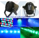 54PCS LED Waterproof PAR Light (YB-RGBW54)