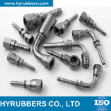 Industrial One Touch Coupler Male Coupling Hydraulic Adapters