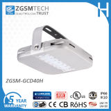 UL Approved 40W LED Low Bay Light with Motion Sensor