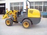 High Quality Multi-Function Mini Wheel Loader (HQ910) for Sale