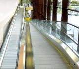 CE Approved Passenger Moving Walk