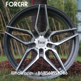 "Auto 18"" 19"" Aluminum Rims Alloy Wheel for Universal Car"