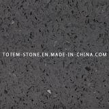 Manmade Grey Artificial Quartz Stone for Slab, Countertop, Tile