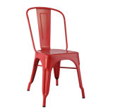 French Steel/Metal/Aluminum Tolix Chair (DC-05001)