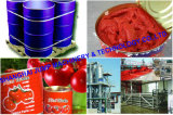 Hot Sale 36-38% Tomato Paste Machine/ Tomato Paste Plant