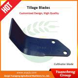 Rotary Cultivator Power Tiller Blade