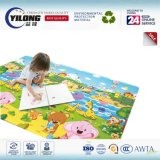 2017 New Baby Foam Play and Crawling Mats
