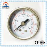 Custom Standard Shake Resistant Steam Boiler Pressure Gauge