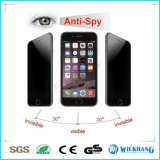 Anti-Spy Peeping Privacy Tempered Glass Screen Protector for iPhone 6s Plus