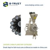 PVC Sheet Extruder Machine with Large Capacity