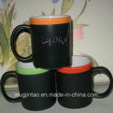 Chalk Mug Message Mug Hand-Writing Coffee Cup