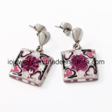 Surgical Steel Jewelry Earring for Kids