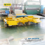 Heavy Duty Die Handling Solution with Guardrails Protection