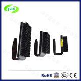 Anti Static Ground ESD Brush PCB Dust Cleaning Brush Black
