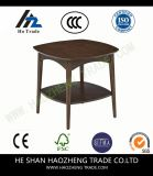 Hzct141 Wa Accent Table -Brown Walnut