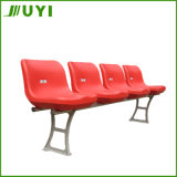Blm-1817 Football Pitch Stadium Seat Basketball Chair Outdoor Plastic Chair