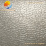 Hot Sale Furniture Leather of PVC