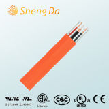Low Loss Digital 75 Ohm Coaxial CCTV Cable for Lift
