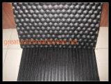 Gw4001 Hammer Surface Cow Mat, Livestock Mat, Stable Mat Animal Mat
