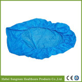 Disposable Waterproof CPE Bed Cover with Full Elastic