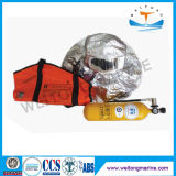 Marine 15minute Emergency Escape Breathing Apparatus