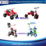 Plastic Battery Baby Toy Car Mould