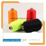 Elasticity Knitting Nylon 6 DTY Yarn Nylon Webbing