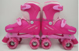 Traditional Roller Skate with Good Selling in Europe (YVQ-004)