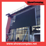 Full Color P10 Outdoor LED Sign