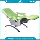 AG-Xs104 Ce&ISO Approved Electric Blood Collection Dialysis Chair