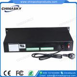 12VDC 20A 16 Channel Rackmount CCTV Power Supply (12VDC20A16P/R)
