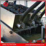 Best Screw Filter Press Machine Price
