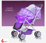 Folding Baby Stroller/Foldbale Baby Stroller Pram/Baby Stroller Carriage