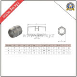 Stainless Steel Threaded Nipple (YZF-F314)